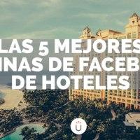 Mejor Community Manager de Hoteles 2016